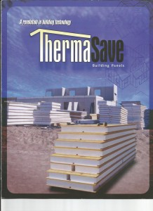 ThermaSAVE Panels